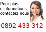 Contacter MULTIDIST par téléphone